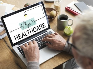 healthcare it services