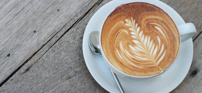 Chose good quality coffee