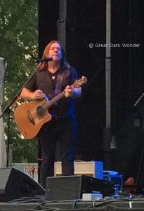 Alan Doyle, Harvest Picnic