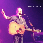 Greg Keelor, Blue Rodeo, Brantford, 9/23/2016