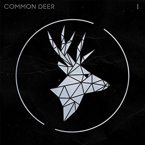 Common Deer EP 1