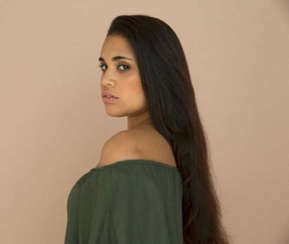 Lydia Persaud