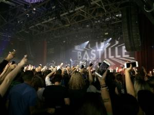 Bastille, 14 Sep 2017, Fillmore, Philadelphia, PA