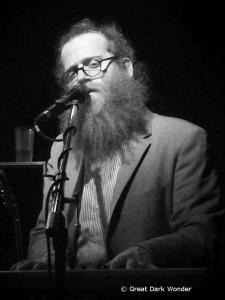 Ben Caplan, Club Cafe, Pittsburgh, PA 13 January 2018
