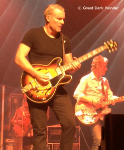 Blue Rodeo, 23 Sept. 2016, Sanderson Centre, Brantford, ON