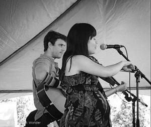 The Bombadils, Home County Festival, London, ON, 15 July 2017