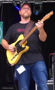 Broomsticks & Hammers, 17 July 2018, Home County Music & Art Festival, London, ON