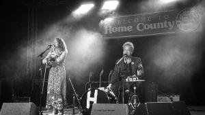 Harrow Fair, 21 July 2018, Home County Music and Art Festival, London, ON