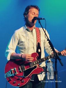 Blue Rodeo, 23 Sept. 2016, Sanderson Centre, Brantford, ON