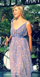 Laura Cole, Durand Park, Hamilton, ON, 24 June 2017