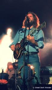 Sheepdogs, Jackson-Triggs Winery, 18 August 2017
