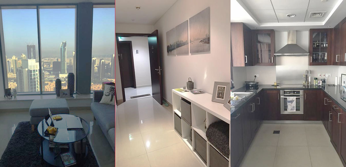 Ihram Kids For Sale Dubai: 2 Bedroom Apartment In 29 Boulevard Tower 2 For Sale