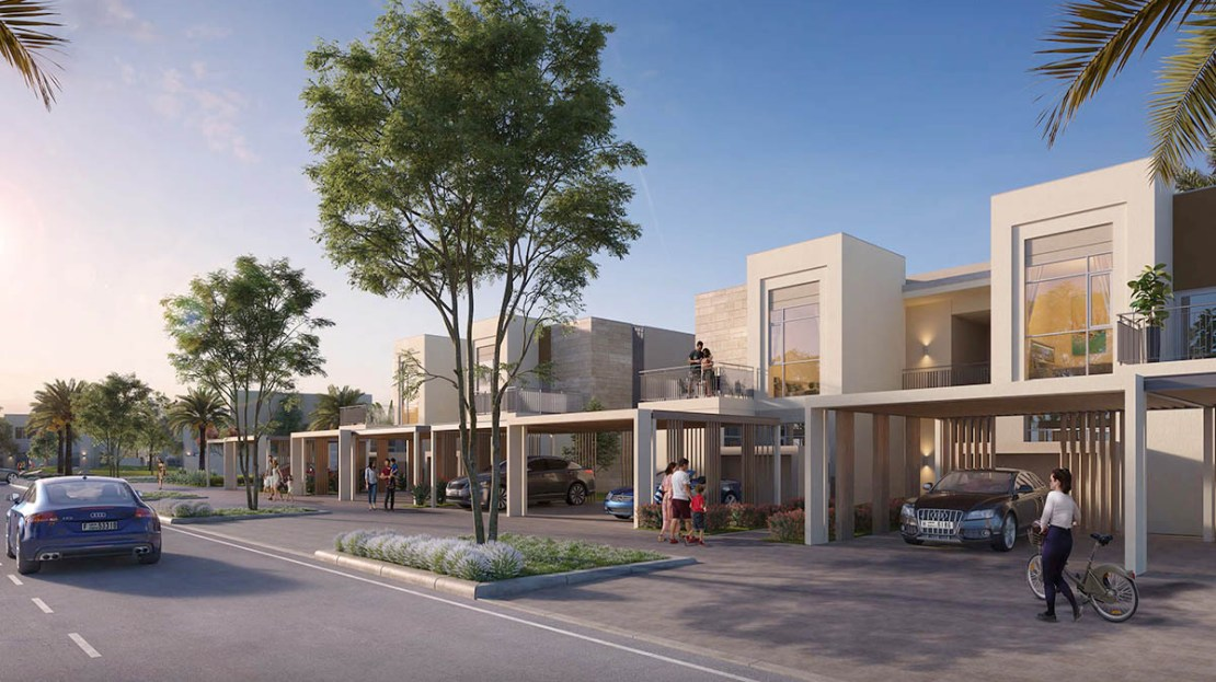 townhouse for sale in dubai south