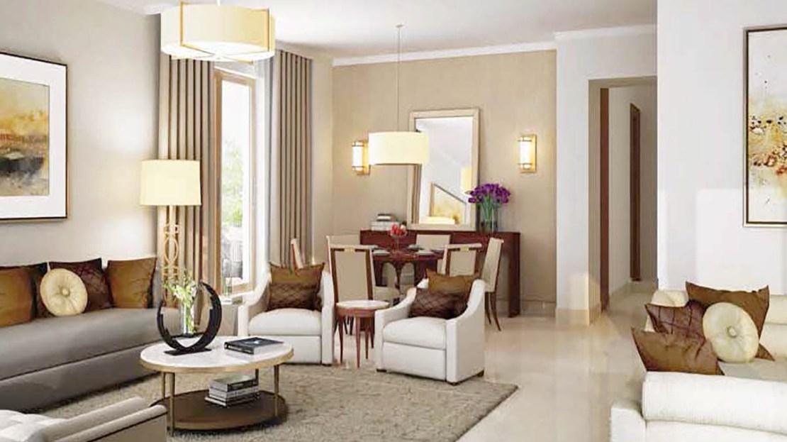 Villa for Sale in Dubai Arabian Ranches