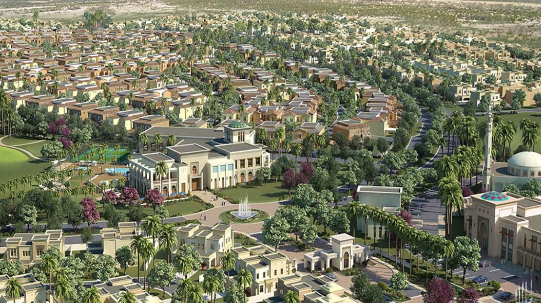 Casa Community Villas for Sale