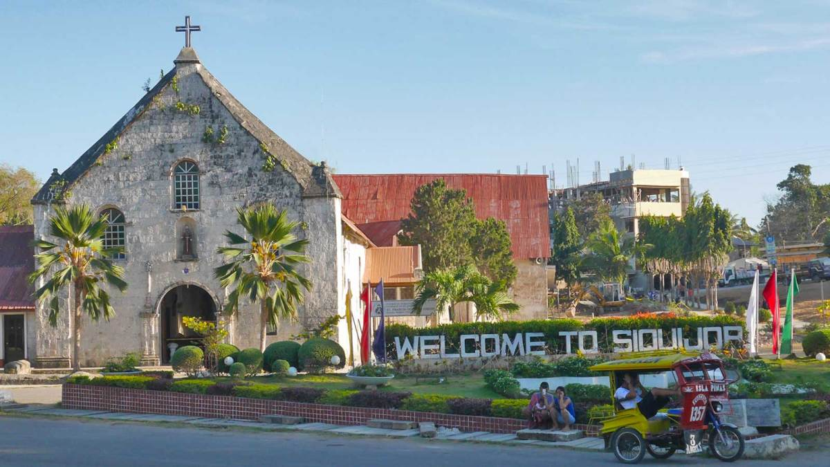 siquijor-church