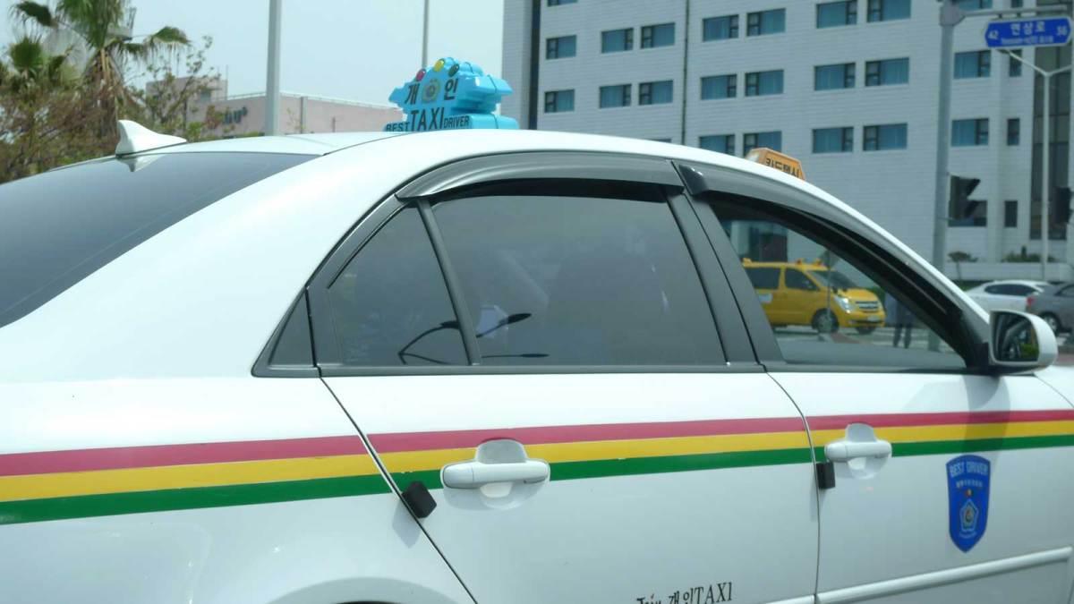 taxi-jeju