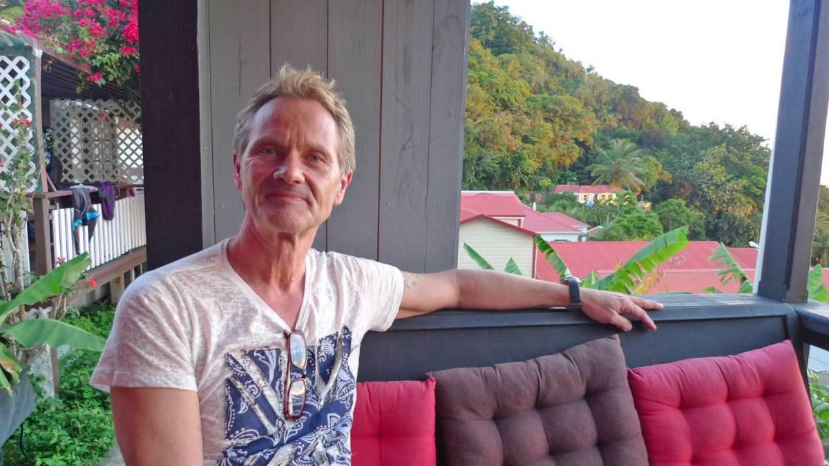 Wolfgang Tooten