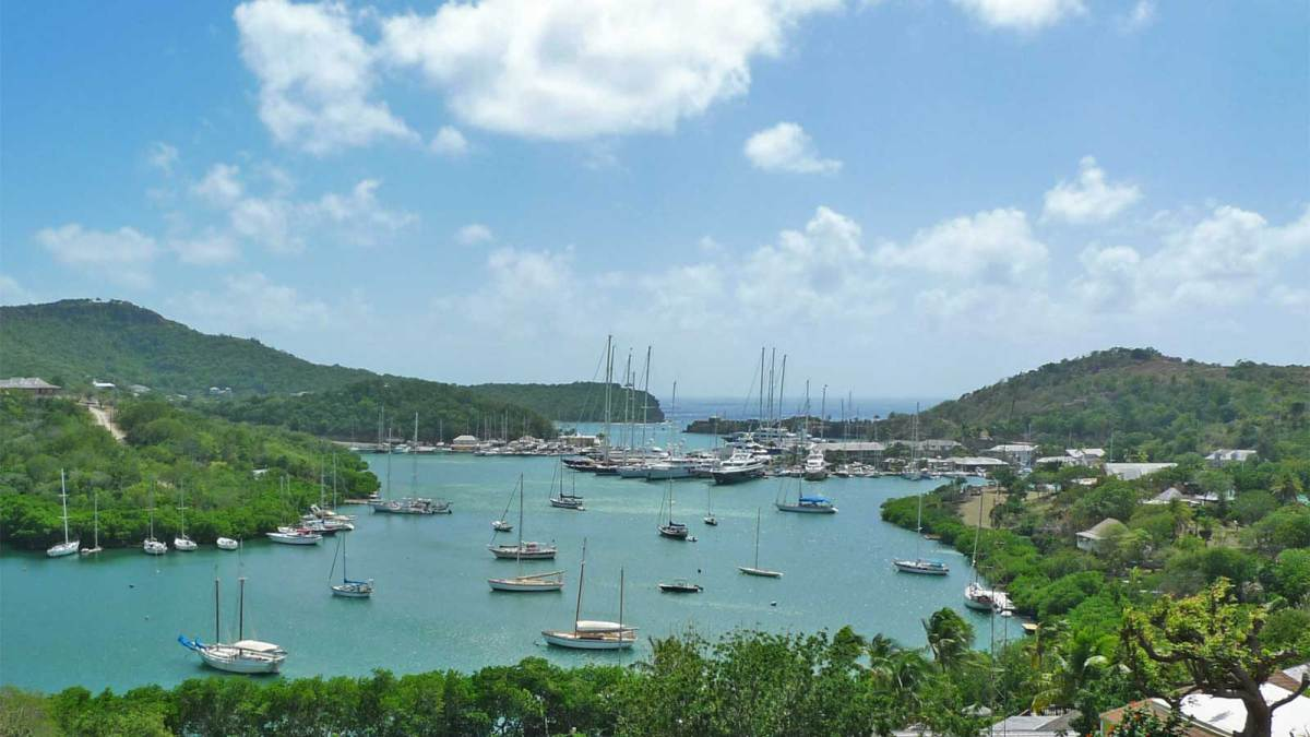 Antigua-shirley-heights