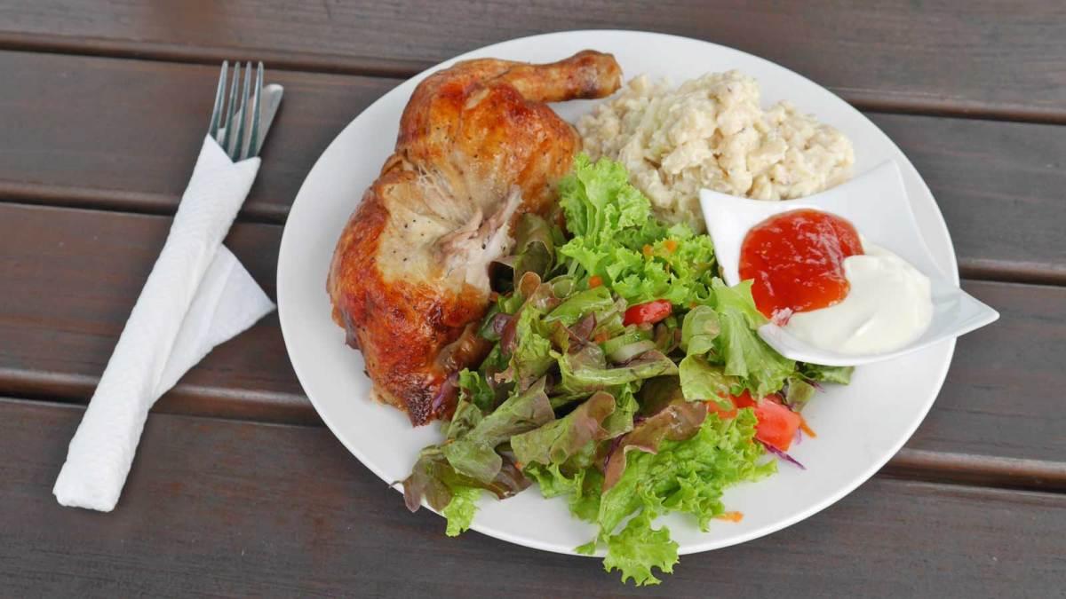Niue-Vaiolama-Cafe-food