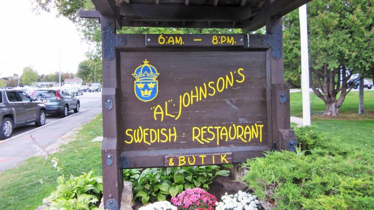 door-county_al-johnsons-sign