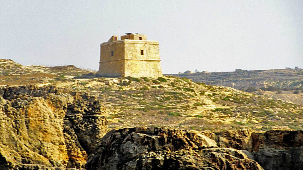 gozo_watch-tower