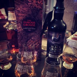 The Famous Grouse Review