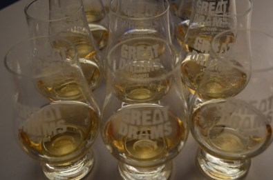 Book a whisky tasting