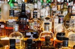Whisky Global Travel Retail
