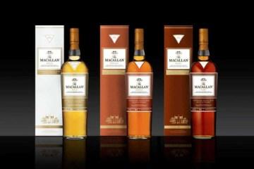 The Macallan brand