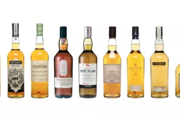 Diageo Special Releases 2015