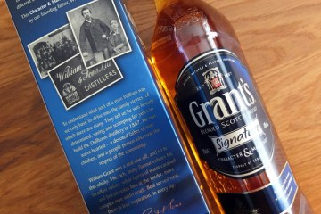 Grant's Signature Whisky