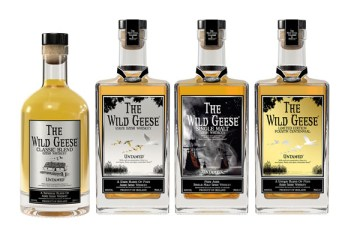 Wild Geese