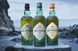The Deveron Range
