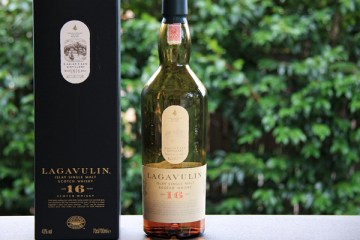 Lagavulin 16 review