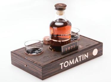 Tomatin 44 year old