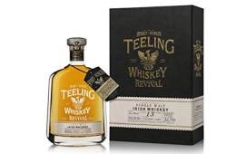 Teeling Whiskey Revival