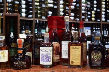 whisky auction sites
