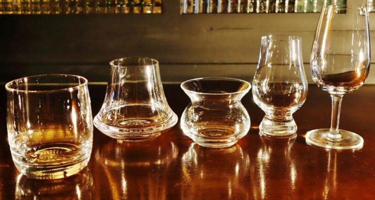 best glassware for whisky