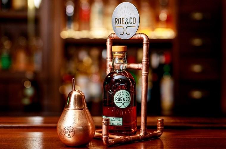 Roe & Co. Irish Whiskey