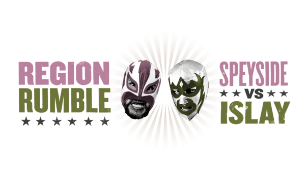 SMWS Region Rumble