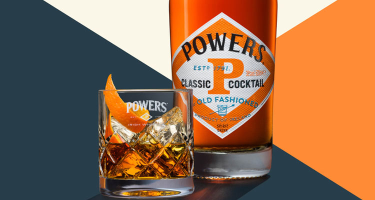 Powers Old Fashioned