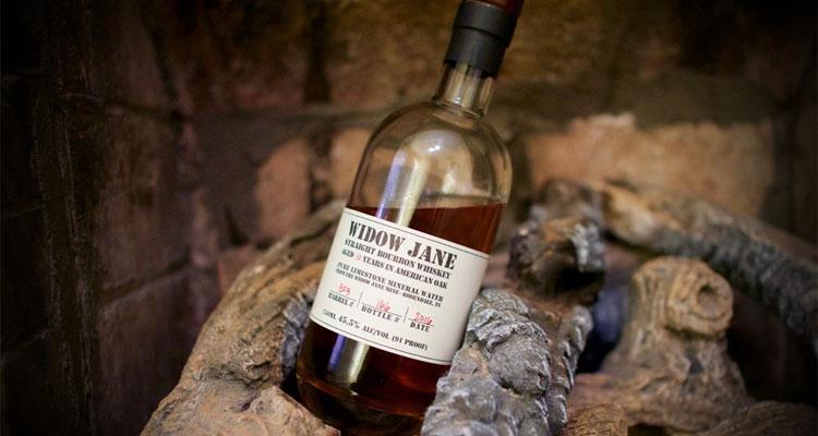 Widow Jane Baby Jane Heirloom Bourbon Whiskey