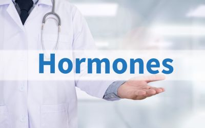 How Hormones Affect Anxiety