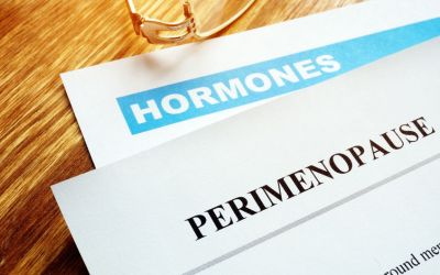 When Do Hormones Change?