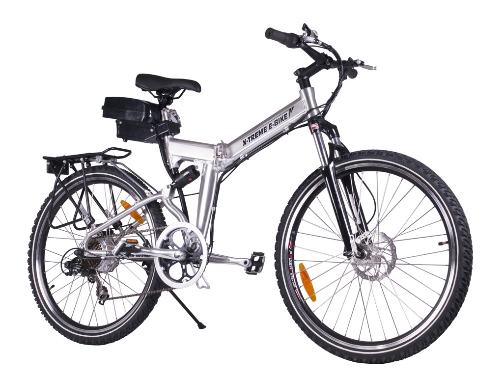 Shop For Electric Scooters And Bikes