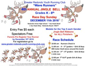 2016 Jingle-Bell-Run