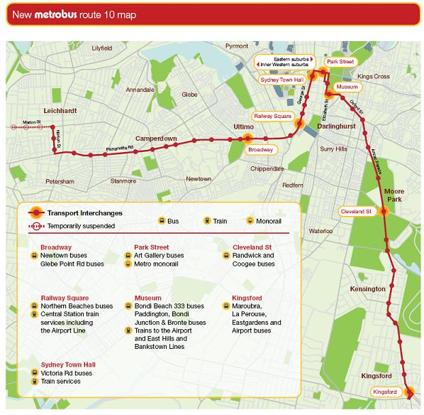 Metrobus for Auckland? - Greater Auckland
