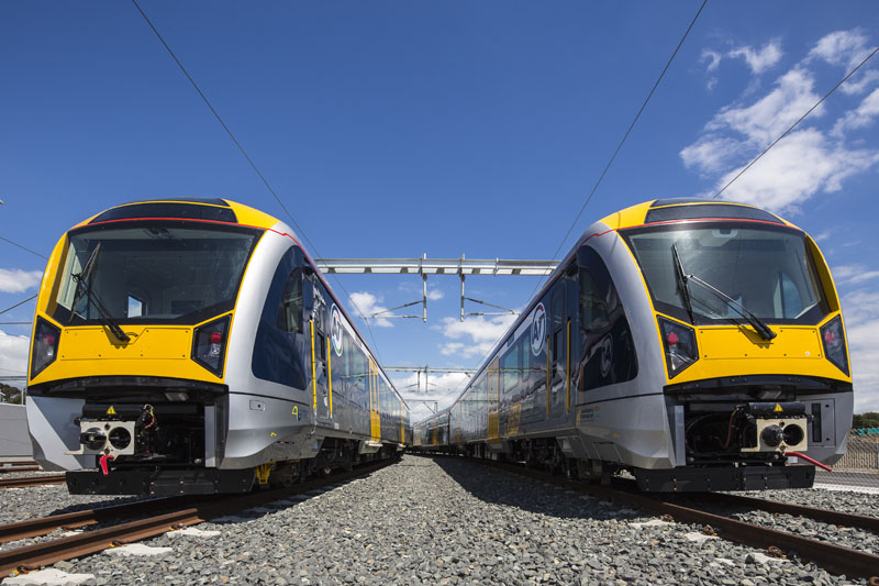 Looking forward to seeing these at Britomart