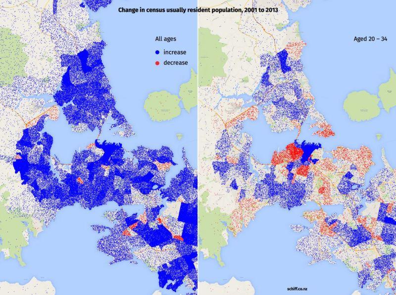 Aaron Schiff Population - Auckland-Combined